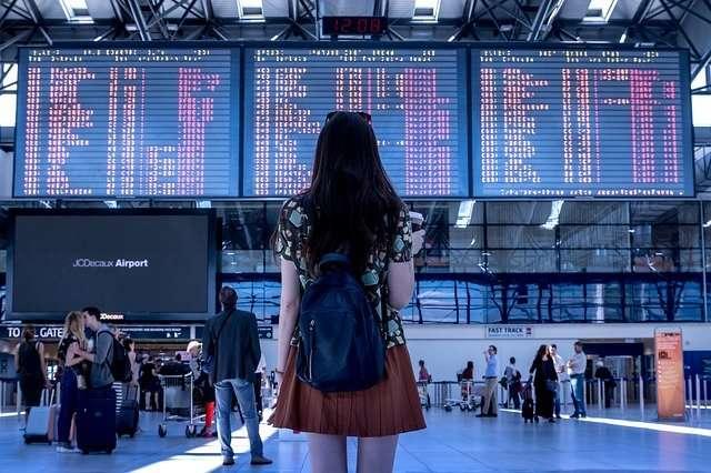 maletas para cada tipo de viaje