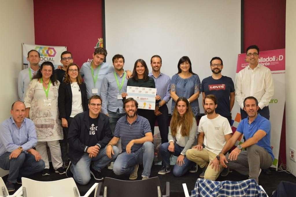 SocialWeekend Valladolid