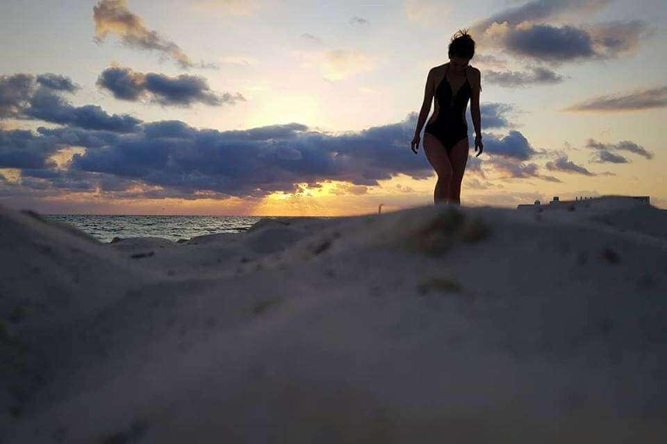 Quintana Roo. Foto de Liz Bautista