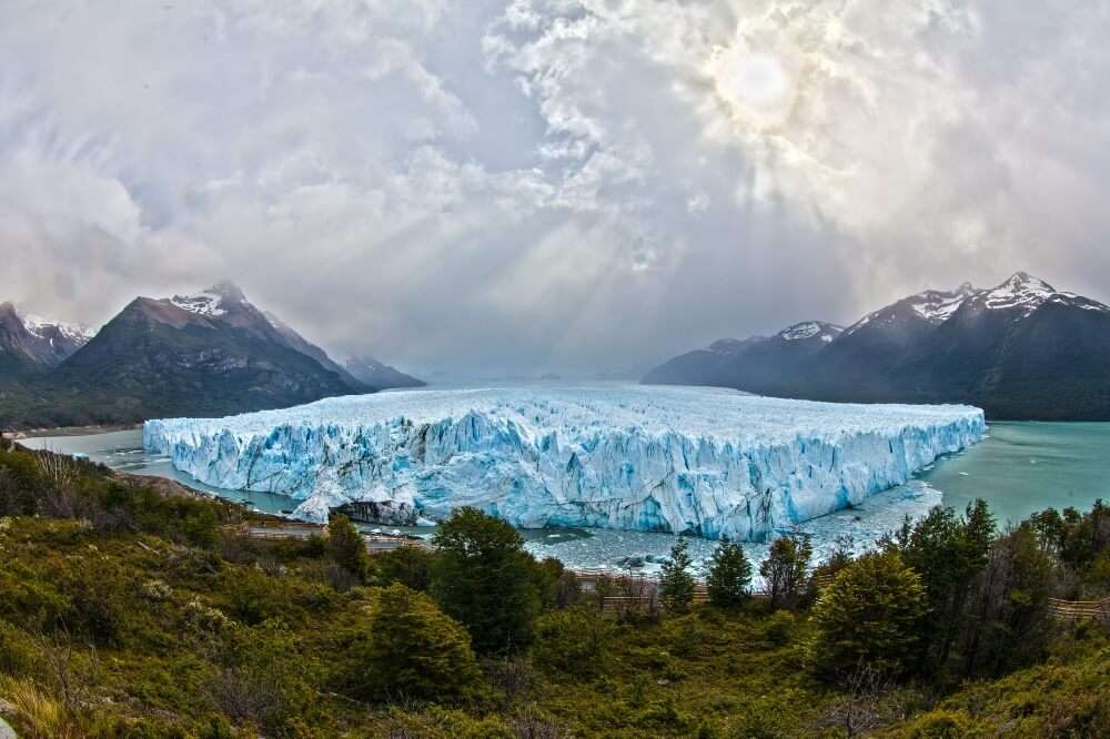 Argentina, países para viajar sola