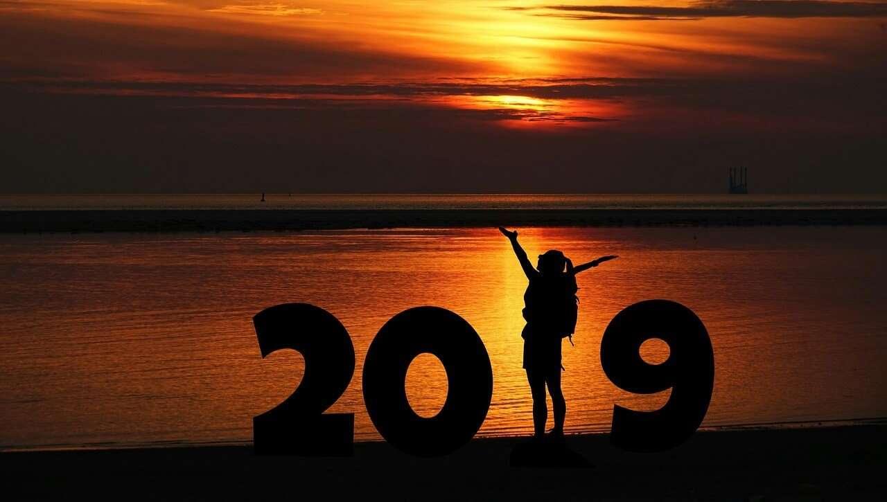 Nuestros 10 deseos de año nuevo 2019