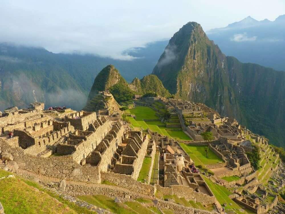 Perú, países para viajar sola