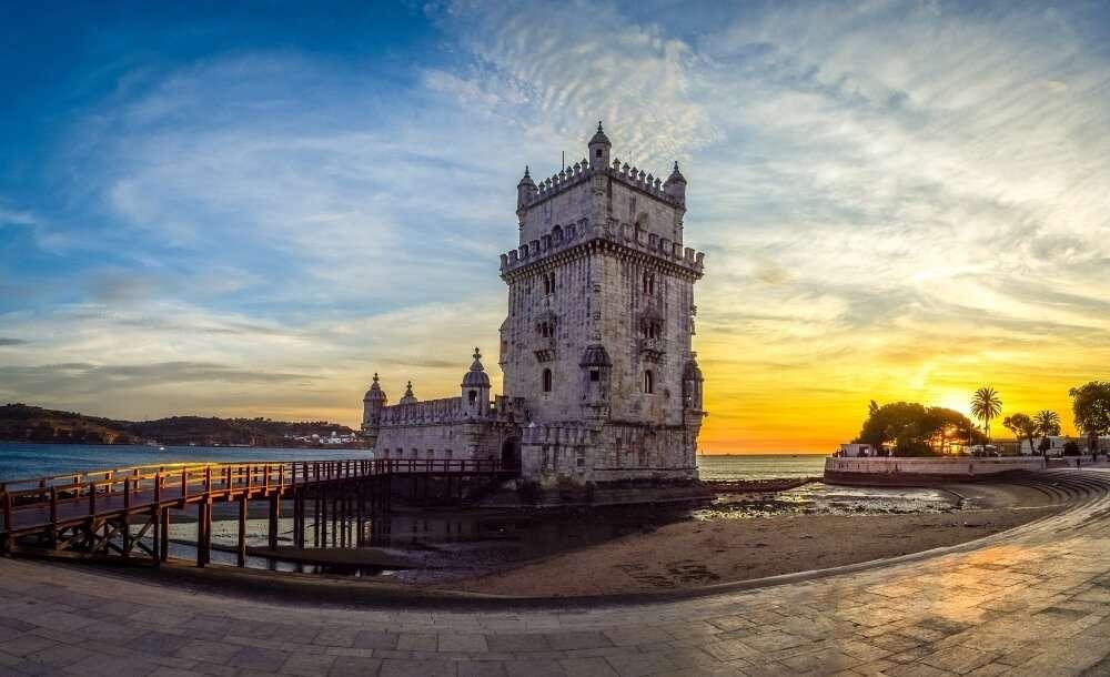 Portugal, países para viajar sola