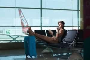 Cómo moverse por Perú, aeropuerto de Lima