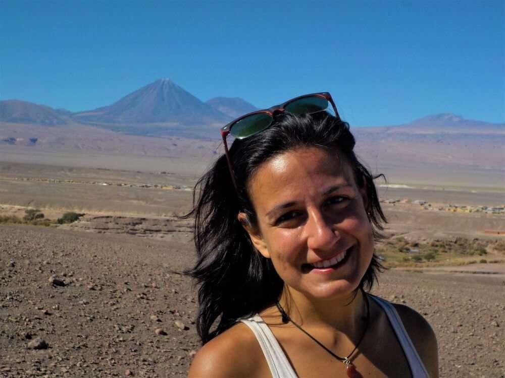 Aroa Quintana