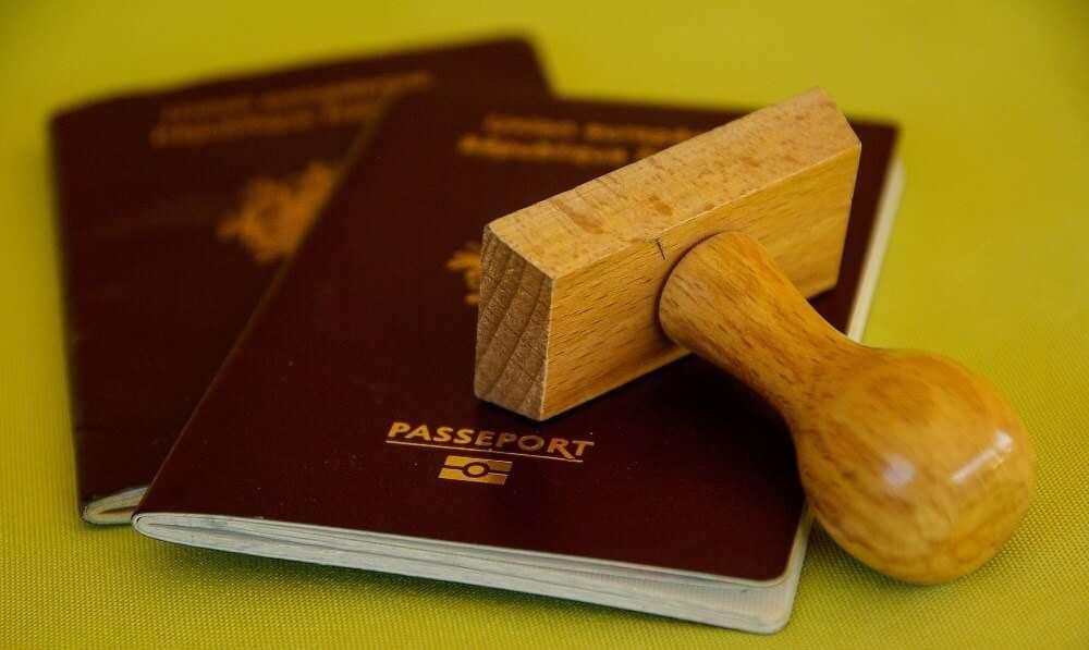 Requisitos de ingreso a Perú
