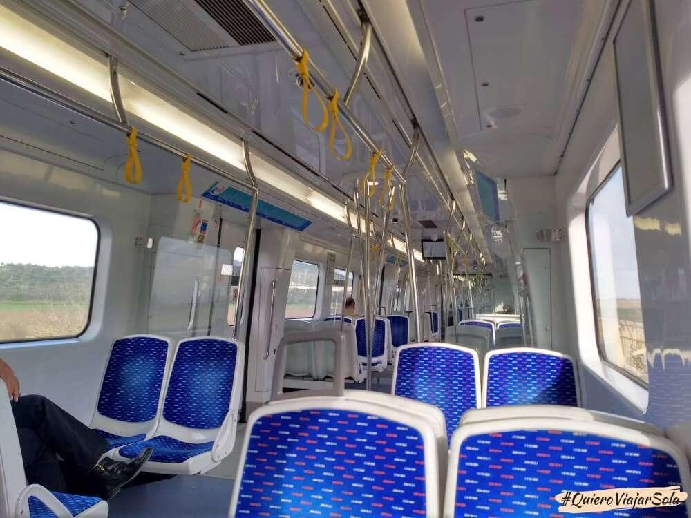 Cómo moverte por Turquía en transporte público