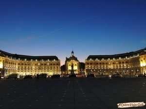 Viajar sola a Burdeos, capital del vino francés