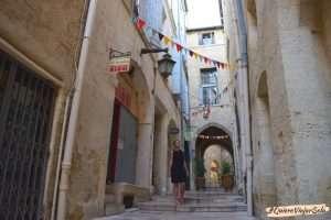Viajar sola a Montpellier, la ciudad más joven de Francia