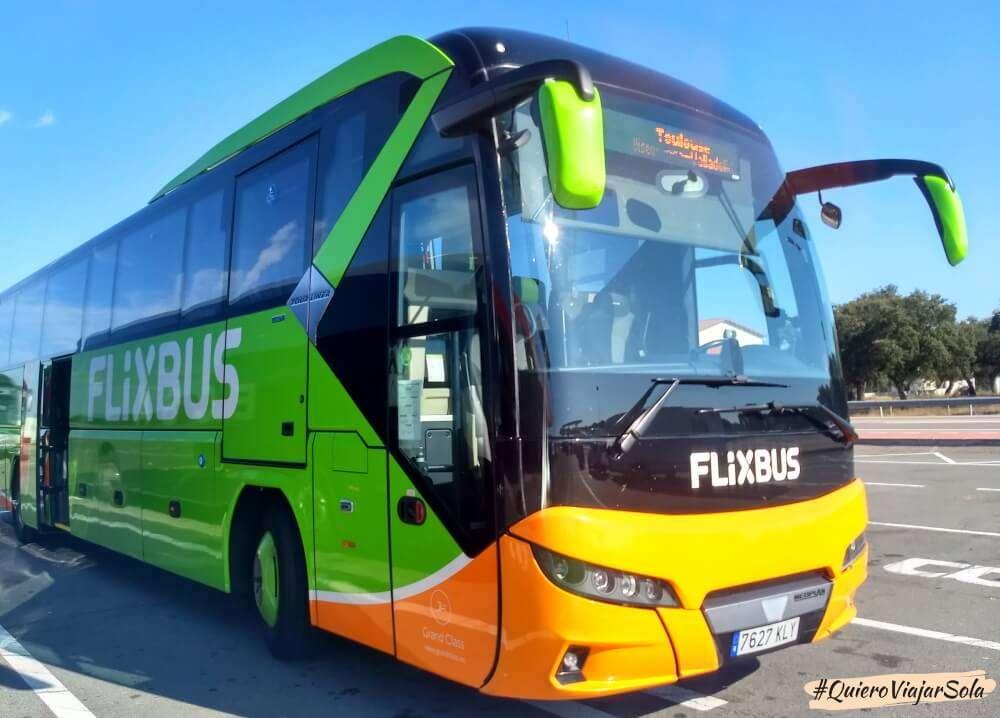 Cómo moverte por Europa en transporte público