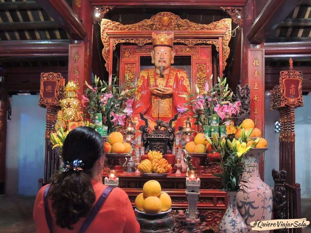 Qué tener en cuenta al viajar sola a Hanoi