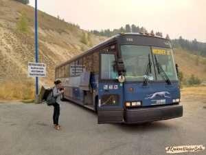 Cómo moverte por Canadá viajando sola