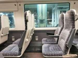 Cómo llegar a Londres, Stansted Express