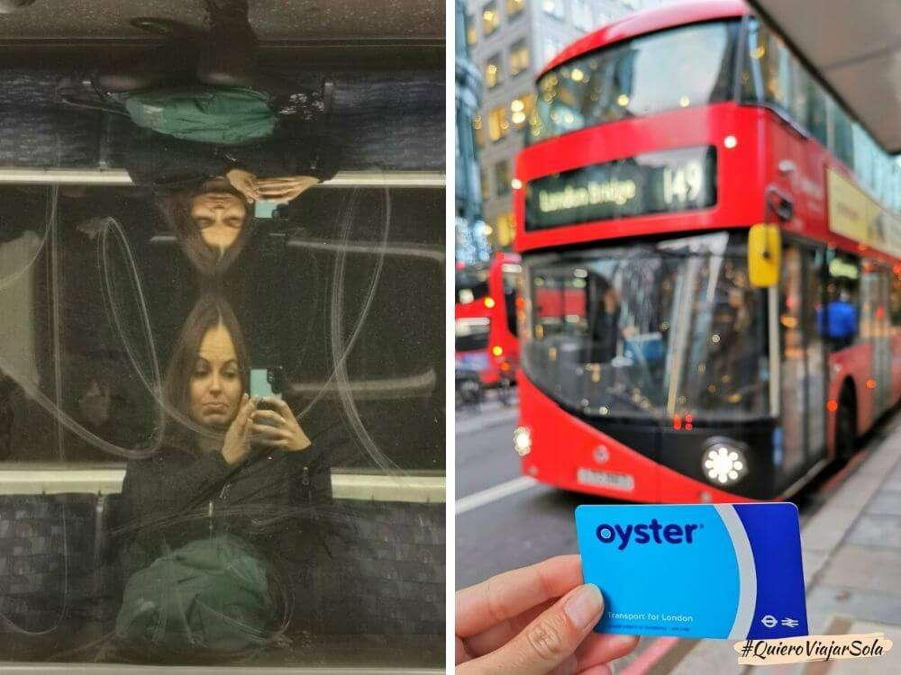 Transporte de Londres