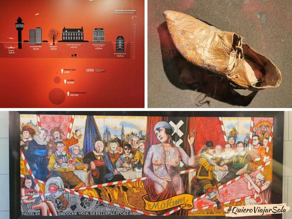 Museo de Historia de Ámsterdam