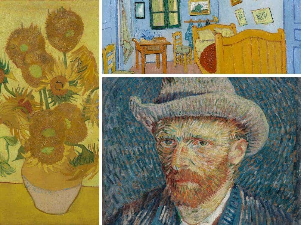 Museo de Van Gogh, Ámsterdam
