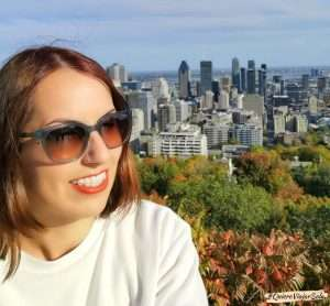 Viajar sola a Montreal, Mont Royal