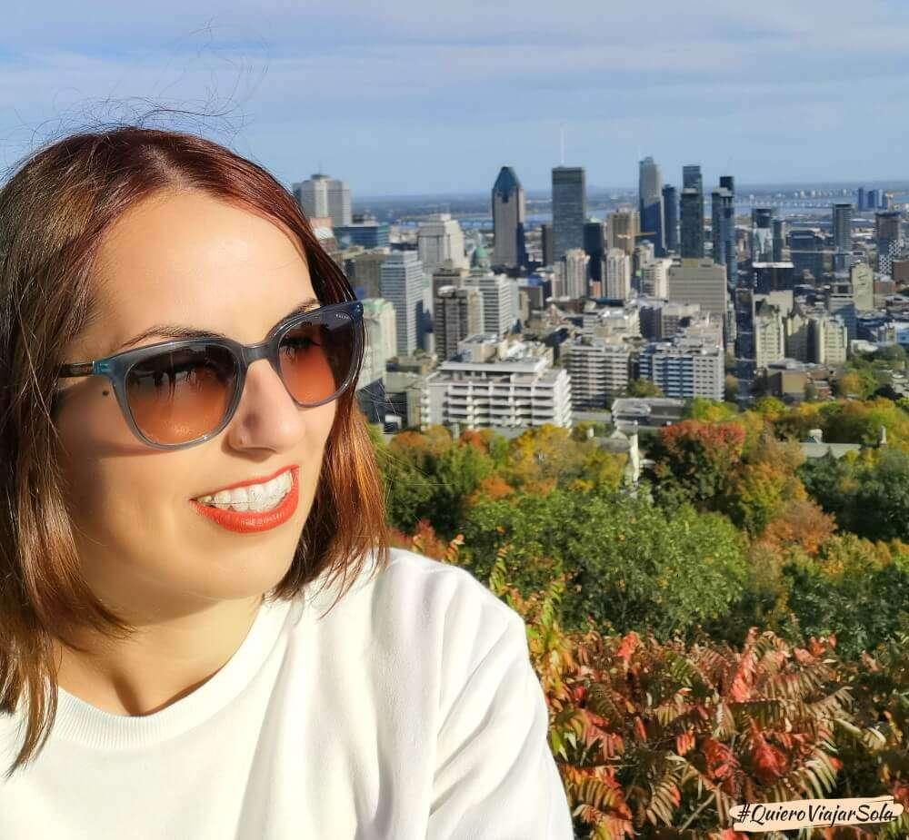 Viajar sola a Montreal, la ciudad alternativa