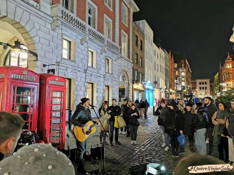Tours en Londres, Covent Garden