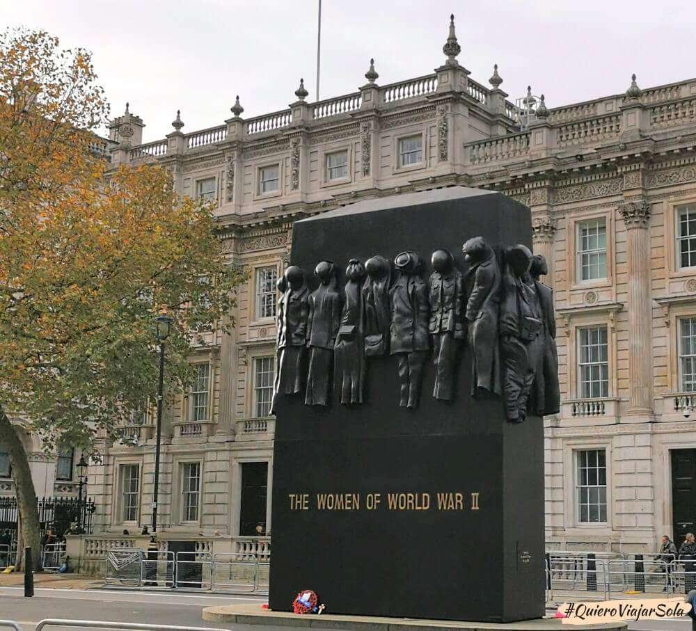 Tours en Londres, mujeres ilustres