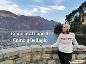 Cómo ir al Lago di Como y Bellagio desde Milán