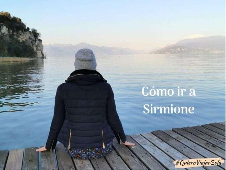 Ir a Sirmione
