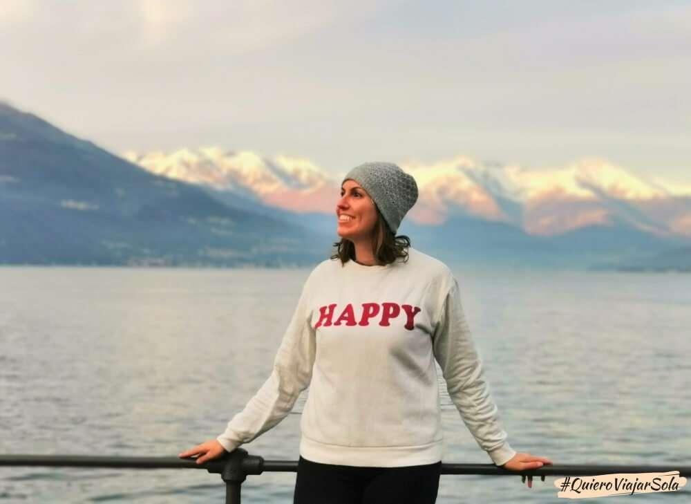 Viajar sola a Italia, mejor época