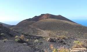 Cómo hacer la Ruta de los Volcanes de La Palma por tu cuenta
