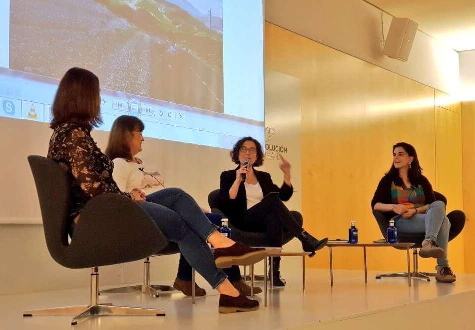 Estela Gómez, blogger de viajes - Mujeres que viajan Burgos