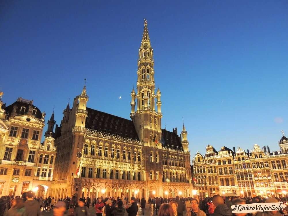 Cuándo se podrá viajar por Europa, Bélgica