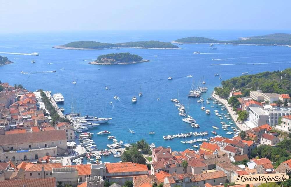 Cuándo se podrá viajar por Europa, Croacia