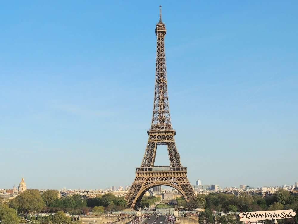 Cuándo se podrá viajar por Europa, Francia