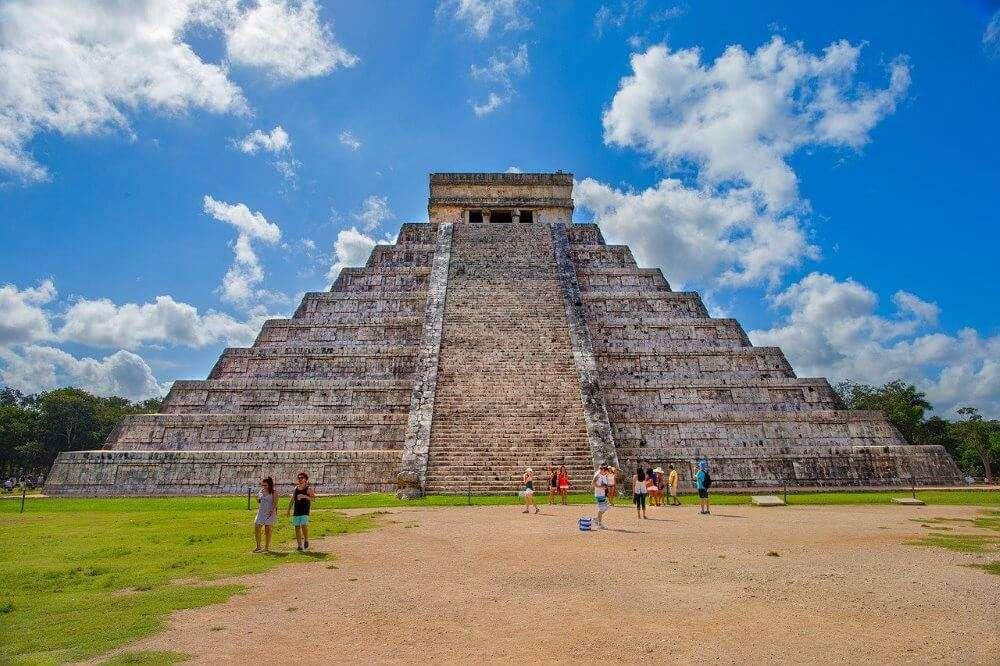 Cuándo se podrá viajar en América, México