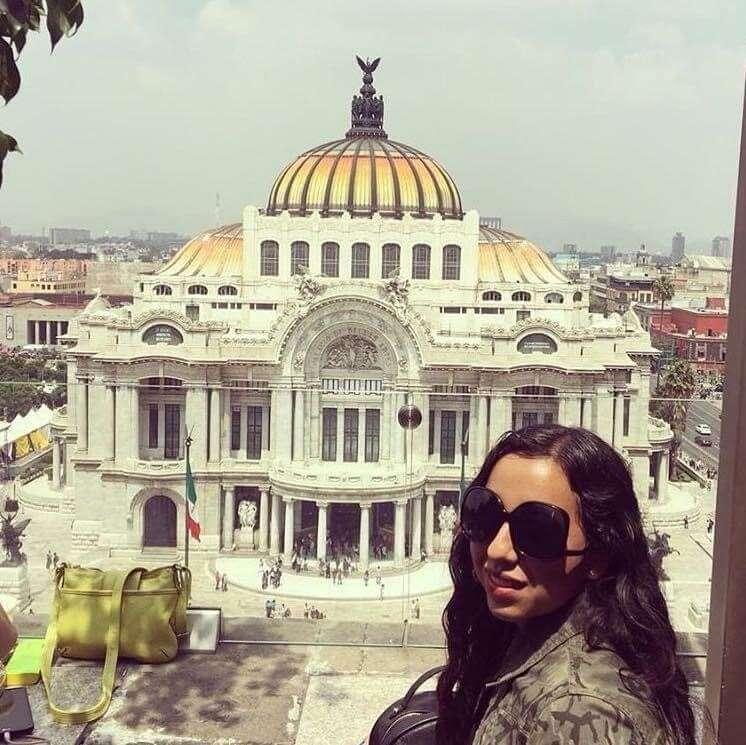sueños en el corazón, México