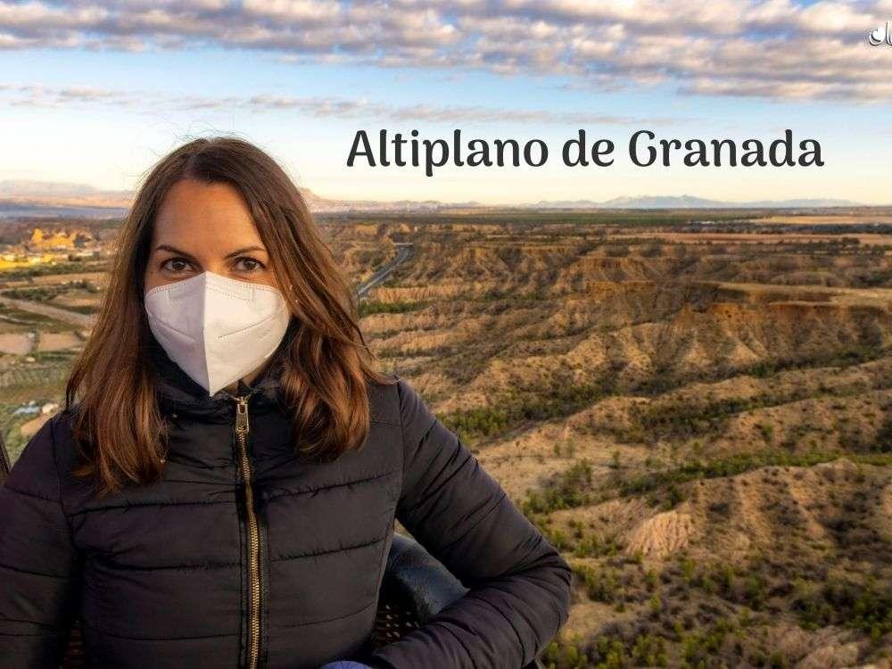 Altiplano de Granada