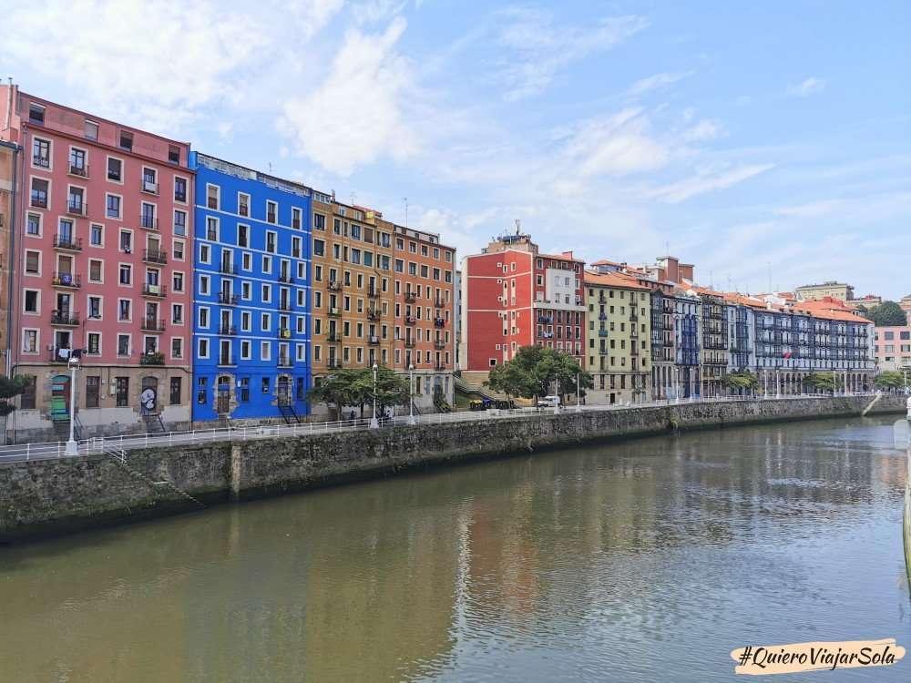 Qué ver en Bilbao, ría de Bilbao