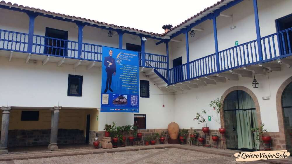 Que ver en Cusco, Museo Histórico Regional
