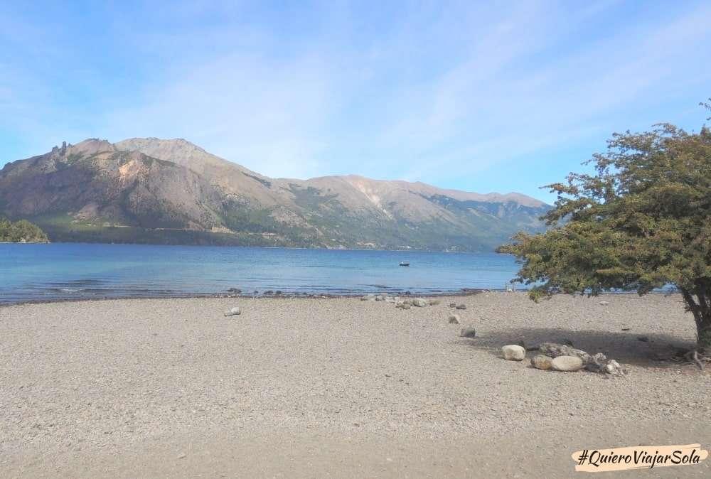 Qué hacer en Bariloche, Lago Gutiérrez