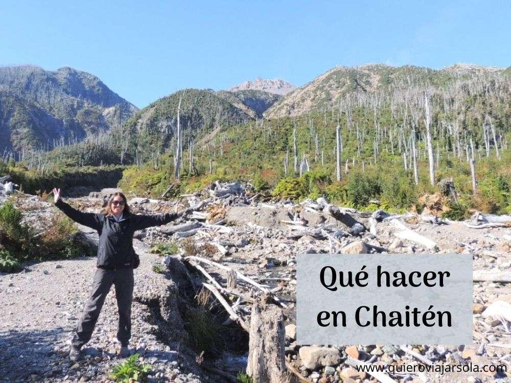 Que hacer en Chaitén