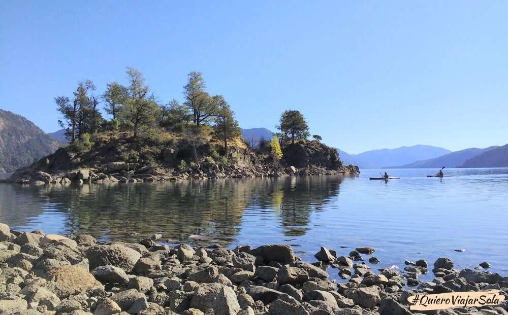 Qué hacer en San Martín de los Andes, La Islita