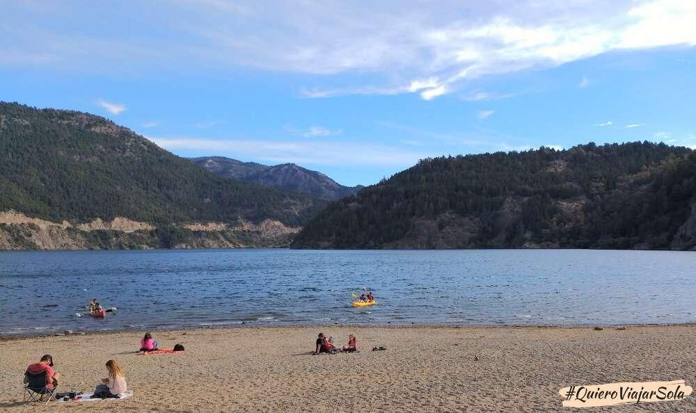 Qué hacer en San Martín de los Andes, costanera