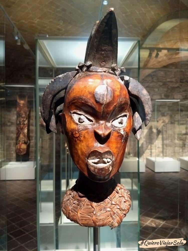 Que ver en el Born, Museo Culturas del Mundo