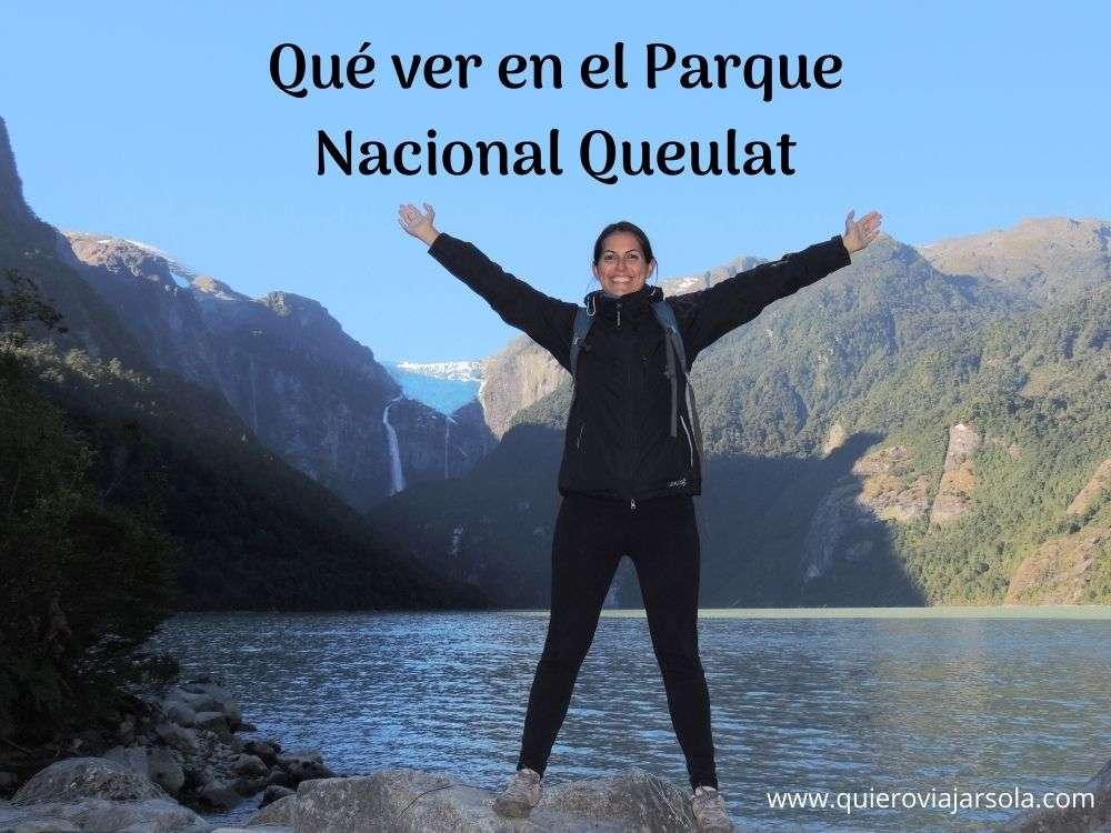 Qué ver en el Parque Nacional Queulat
