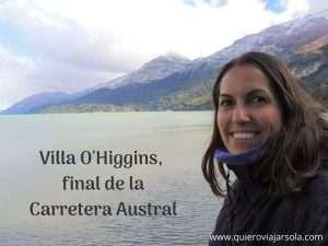Villa O'Higgins