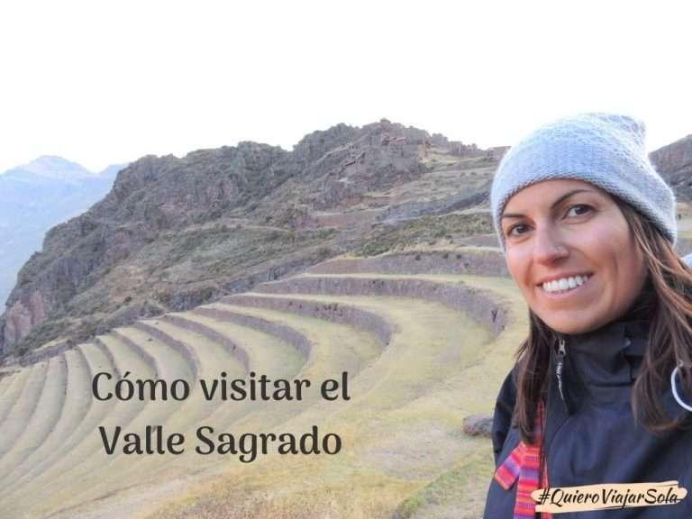 Visitar el Valle Sagrado