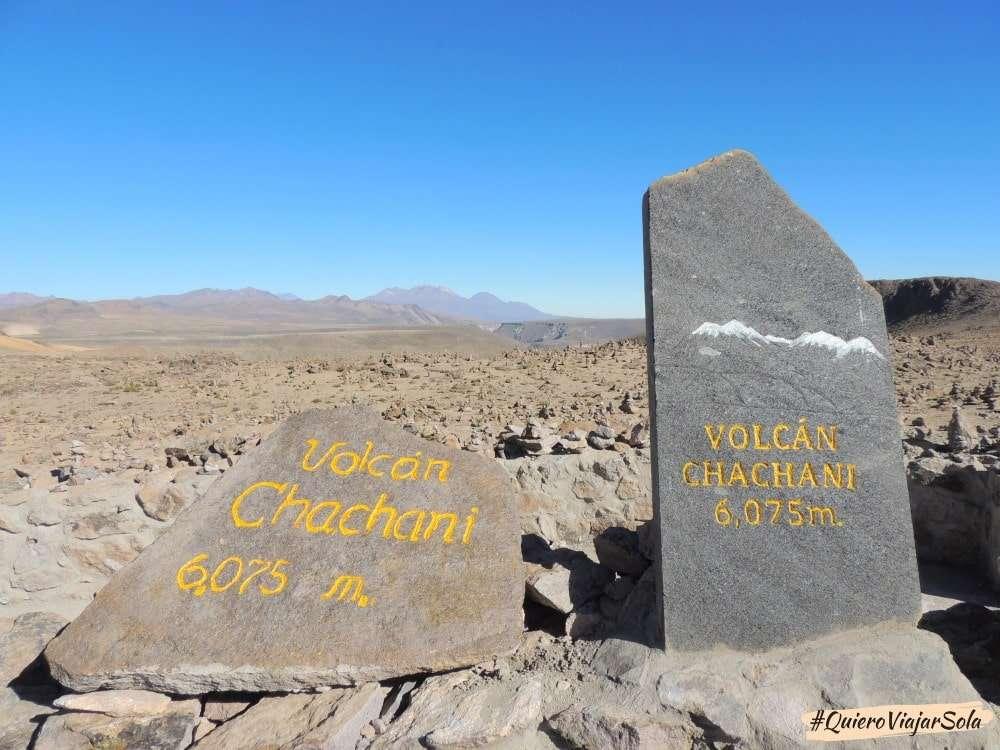 Visitar el Valle del Colca Arequipa, mirador de los Volcanes