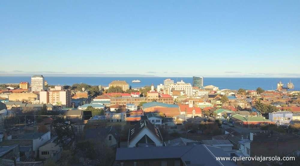 Que hacer en Punta Arenas, Cerro de la Cruz