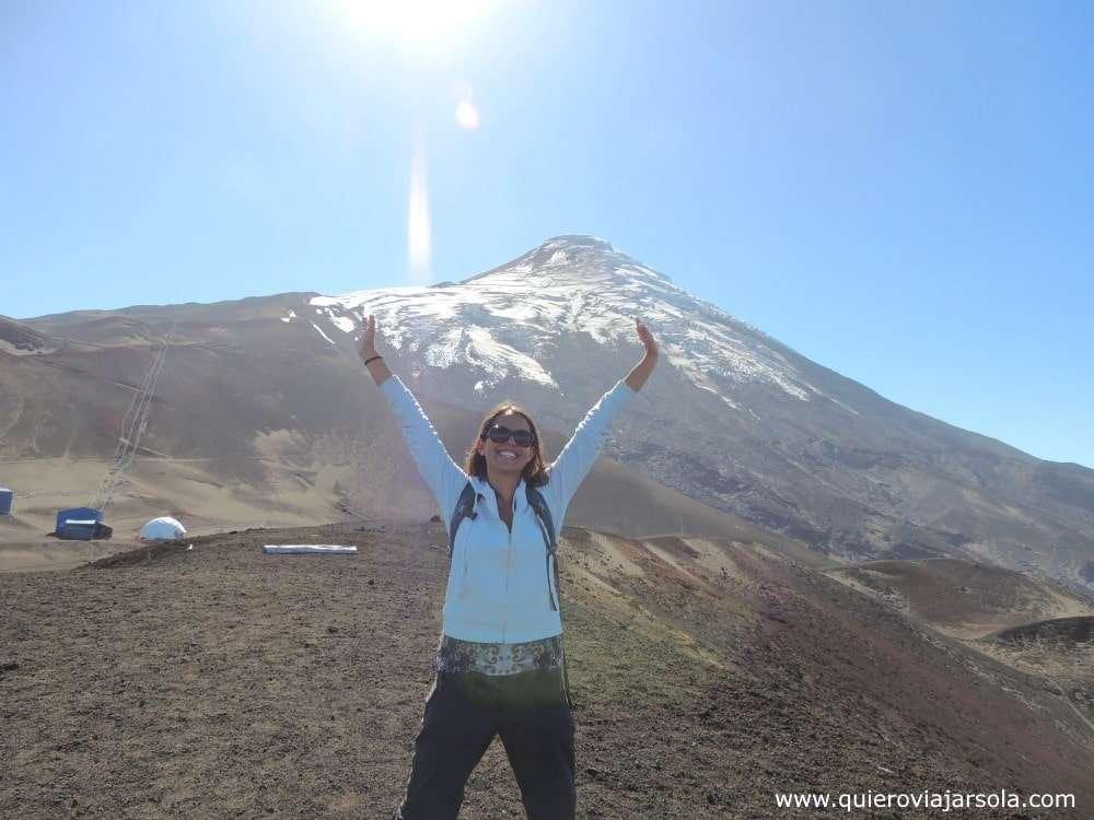 Qué ver en Puerto Varas, volcán Osorno