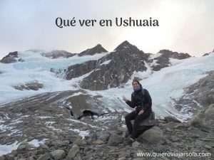 Que ver en Ushuaia
