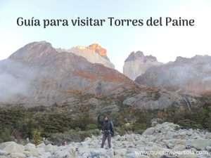 Visitar Torres del Paine